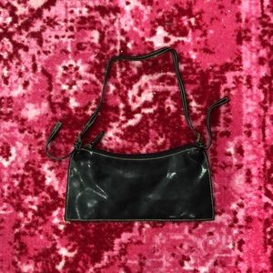 Vintage Steve Madden skinny purse